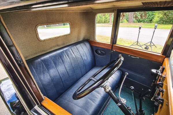 1925 Morris Cowley Bullnose For Sale (picture 29 of 98)
