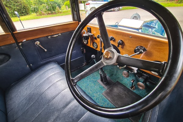1925 Morris Cowley Bullnose For Sale (picture 28 of 98)