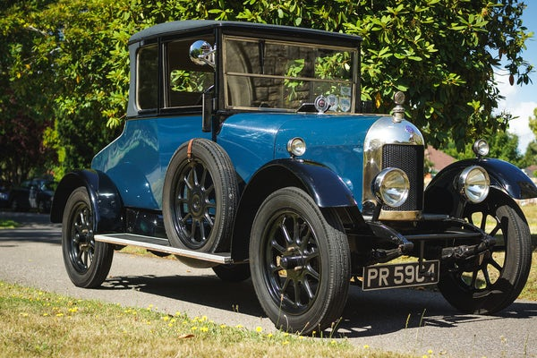 1925 Morris Cowley Bullnose For Sale (picture 6 of 98)