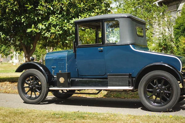 1925 Morris Cowley Bullnose For Sale (picture 20 of 98)