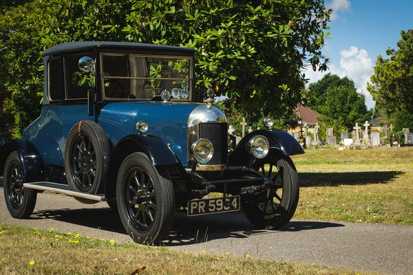 1925 Morris Cowley Bullnose For Sale (picture 5 of 98)