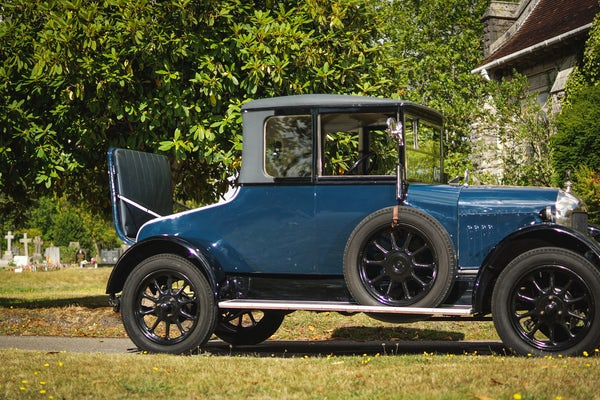 1925 Morris Cowley Bullnose For Sale (picture 17 of 98)