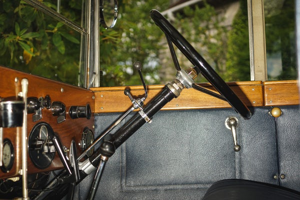 1925 Morris Cowley Bullnose For Sale (picture 32 of 98)