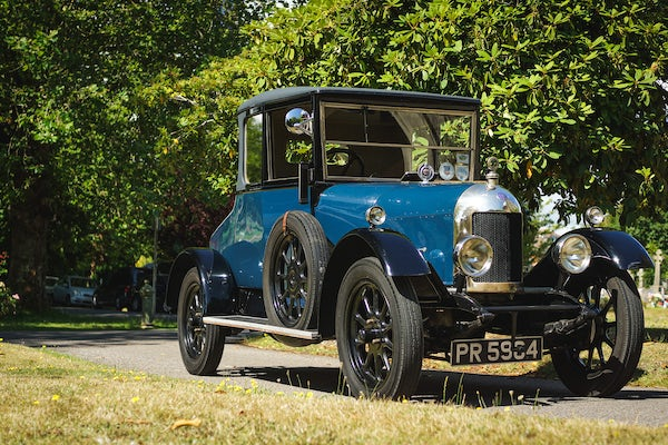 1925 Morris Cowley Bullnose For Sale (picture 9 of 98)