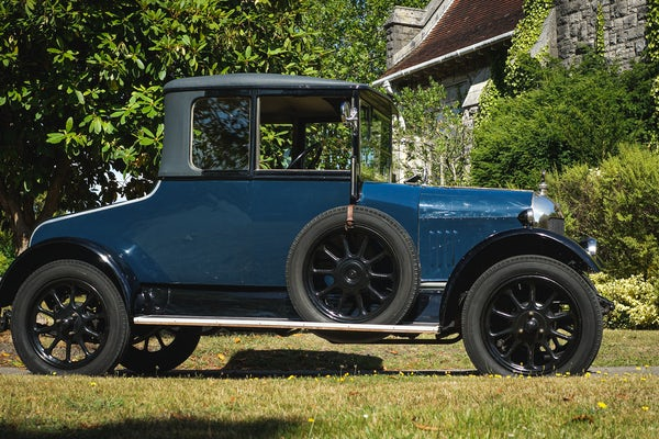 1925 Morris Cowley Bullnose For Sale (picture 4 of 98)