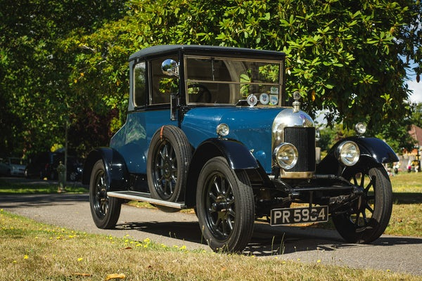1925 Morris Cowley Bullnose For Sale (picture 10 of 98)