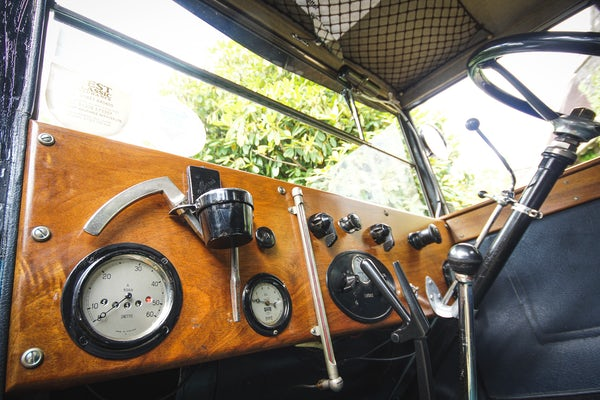1925 Morris Cowley Bullnose For Sale (picture 35 of 98)