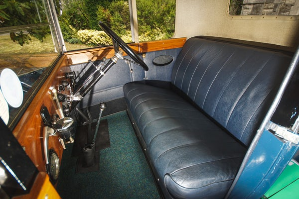 1925 Morris Cowley Bullnose For Sale (picture 34 of 98)