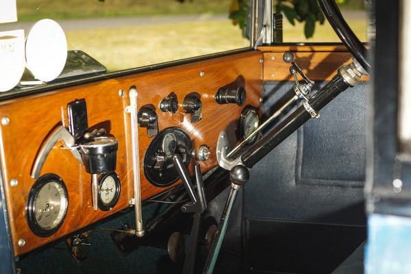 1925 Morris Cowley Bullnose For Sale (picture 42 of 98)