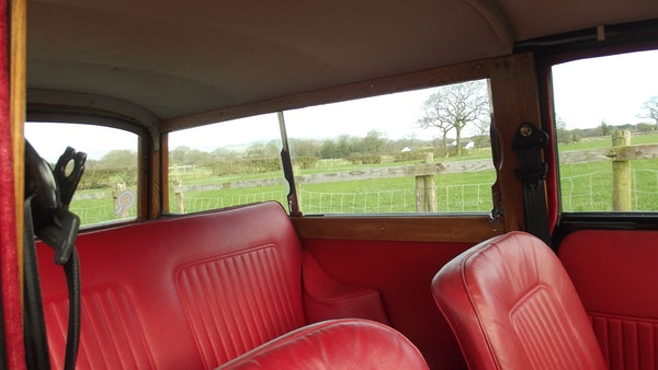1972 Morris Minor Traveller For Sale (picture 30 of 77)