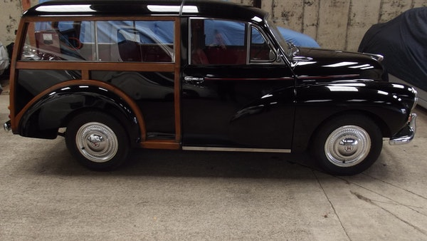 1972 Morris Minor Traveller For Sale (picture 9 of 77)
