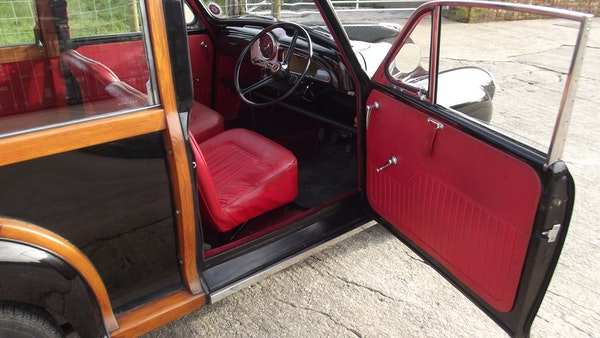 1972 Morris Minor Traveller For Sale (picture 29 of 77)