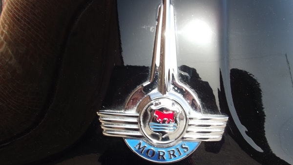 1972 Morris Minor Traveller For Sale (picture 35 of 77)