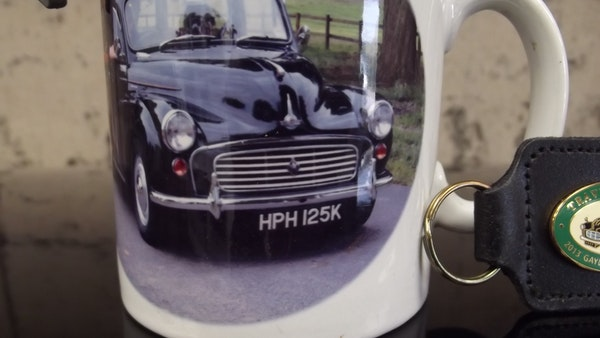 1972 Morris Minor Traveller For Sale (picture 69 of 77)
