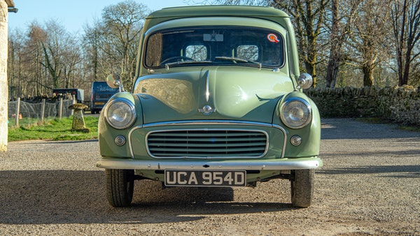 1966 Morris 6 cwt Van For Sale (picture 6 of 41)