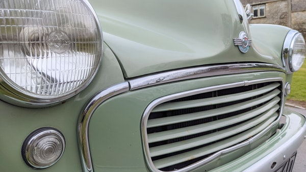 1966 Morris 6 cwt Van For Sale (picture 13 of 41)