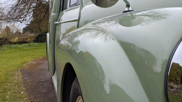 1966 Morris 6 cwt Van For Sale (picture 26 of 41)