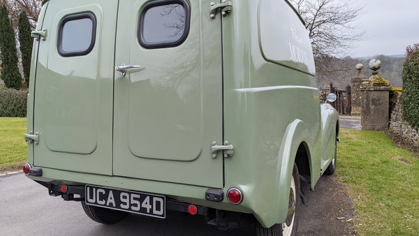 1966 Morris 6 cwt Van For Sale (picture 18 of 41)