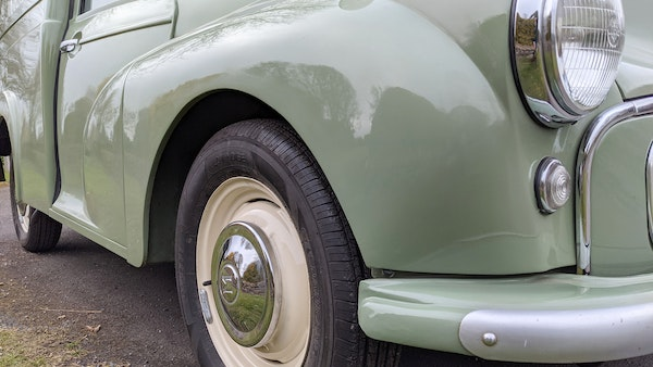1966 Morris 6 cwt Van For Sale (picture 14 of 41)