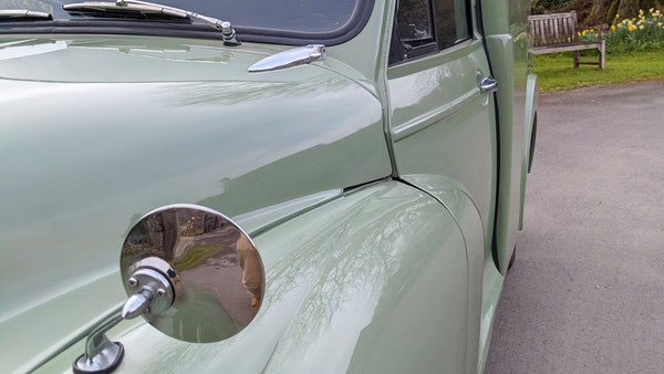 1966 Morris 6 cwt Van For Sale (picture 24 of 41)