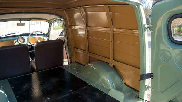 1966 Morris 6 cwt Van For Sale (picture 33 of 41)
