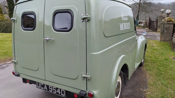 1966 Morris 6 cwt Van For Sale (picture 19 of 41)