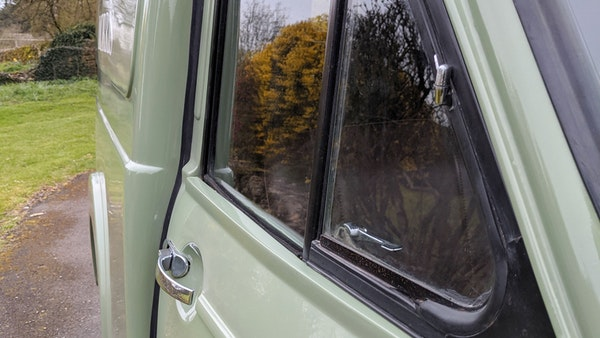 1966 Morris 6 cwt Van For Sale (picture 29 of 41)