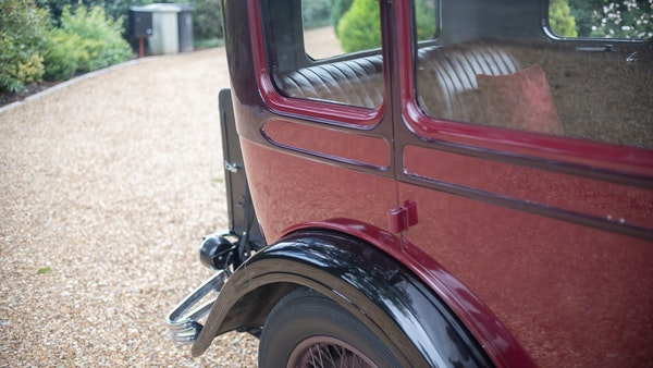 1930 Morris Isis For Sale (picture 70 of 194)