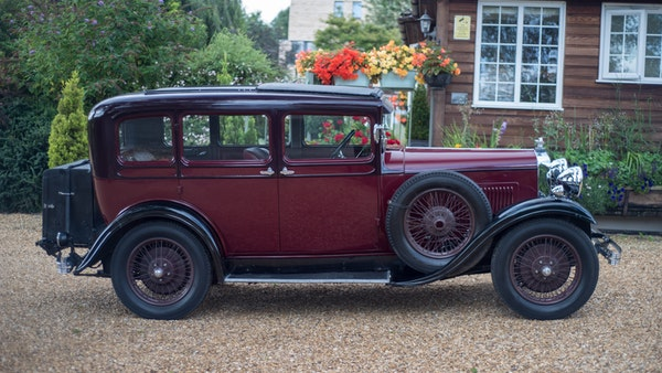 1930 Morris Isis For Sale (picture 7 of 194)