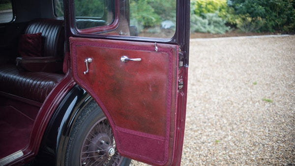 1930 Morris Isis For Sale (picture 34 of 194)