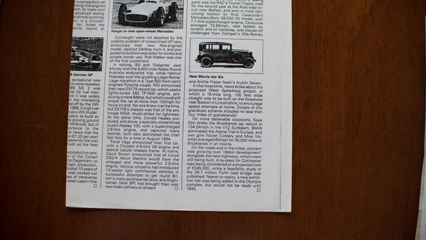 1930 Morris Isis For Sale (picture 122 of 194)