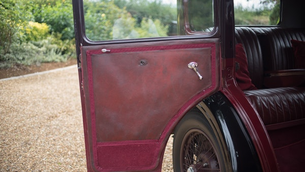 1930 Morris Isis For Sale (picture 36 of 194)