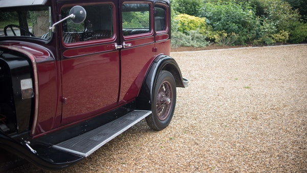 1930 Morris Isis For Sale (picture 62 of 194)