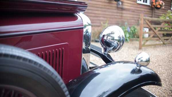 1930 Morris Isis For Sale (picture 71 of 194)