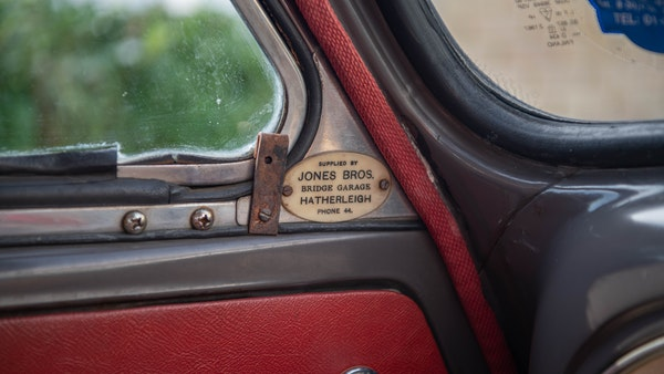 1963 Morris 1000 Traveller For Sale (picture 40 of 130)
