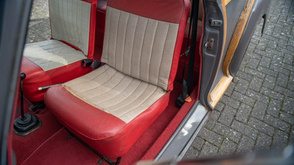 1963 Morris 1000 Traveller For Sale (picture 31 of 130)