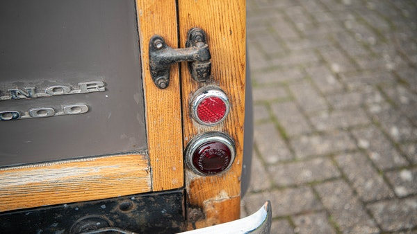 1963 Morris 1000 Traveller For Sale (picture 57 of 130)