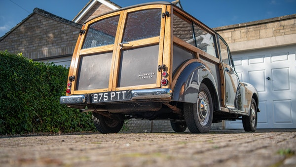 1963 Morris 1000 Traveller For Sale (picture 10 of 130)