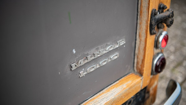 1963 Morris 1000 Traveller For Sale (picture 58 of 130)