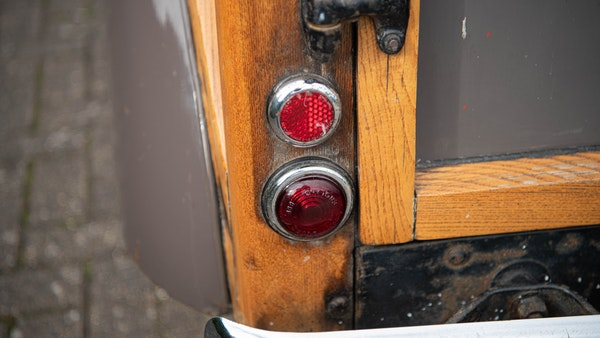 1963 Morris 1000 Traveller For Sale (picture 56 of 130)