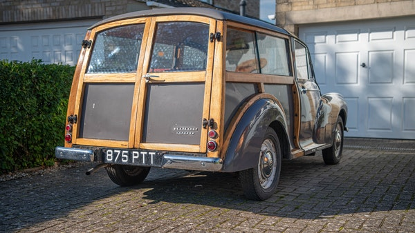 1963 Morris 1000 Traveller For Sale (picture 11 of 130)