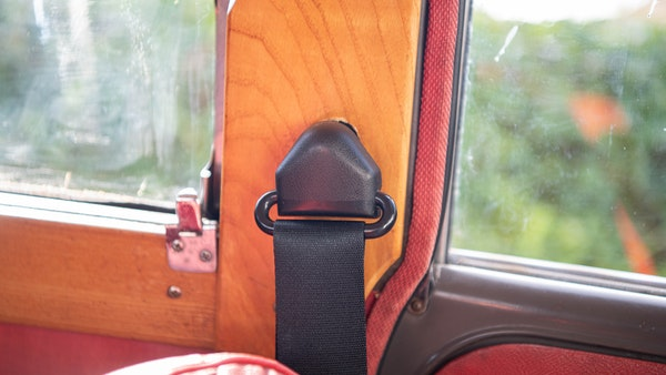 1963 Morris 1000 Traveller For Sale (picture 36 of 130)