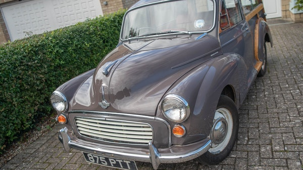 1963 Morris 1000 Traveller For Sale (picture 5 of 130)