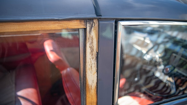 1963 Morris 1000 Traveller For Sale (picture 81 of 130)
