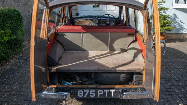 1963 Morris 1000 Traveller For Sale (picture 50 of 130)