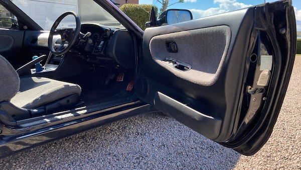 1991 Nissan 180 SX For Sale (picture 31 of 145)