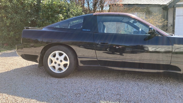 1991 Nissan 180 SX For Sale (picture 25 of 145)