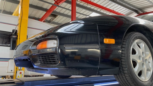 1991 Nissan 180 SX For Sale (picture 138 of 145)