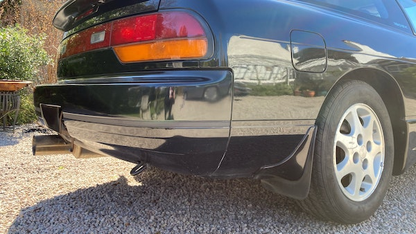 1991 Nissan 180 SX For Sale (picture 22 of 145)