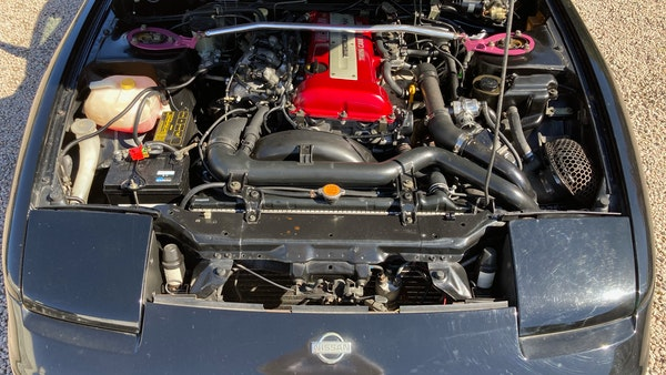 1991 Nissan 180 SX For Sale (picture 41 of 145)